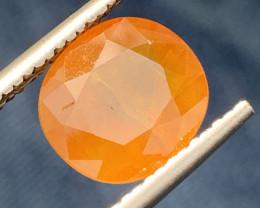 3.55 Carats Yellow  Sapphire Gemstones