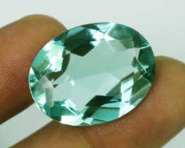 $159 High - End 1.08 ct Zambian Emerald Certified!