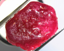 18.20-CTS RICH RED RUBY ROUGH RG-4740