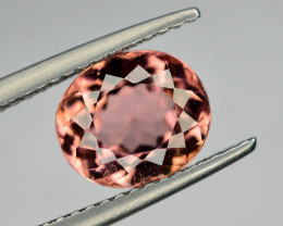 2.30Ct Natural No Heat Tourmaline Gemstone
