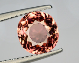 2.30 Ct Natural No Heat Tourmaline Gemstone