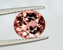 2.40 Ct Natural No Heat Tourmaline Gemstone