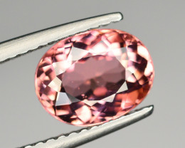 1.90 Ct Natural No Heat Tourmaline Gemstone