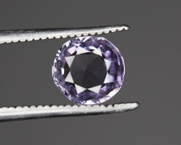 Purple Spinel 0.75 CTS *