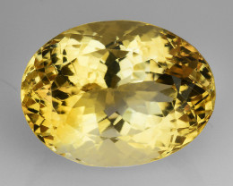15.65 CT NATURAL CITRINE TOP QUALITY GEMSTONE C6
