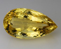 18.25 CT NATURAL CITRINE TOP QUALITY GEMSTONE C10