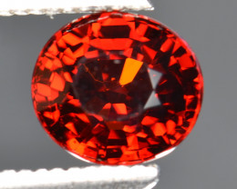 1.83 Cts AAA Spessartite Open Color and Untreated TS22