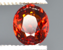 1.53 Cts AAA Spessartite Open Color and Untreated TS23