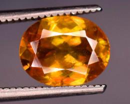 1.35 Carats Sphene Titanite Gemstones