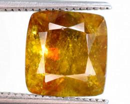 2.55 Carats Sphene Titanite Gemstones
