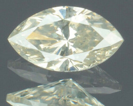 IGR Certified Natural Diamond - 0.15 ct