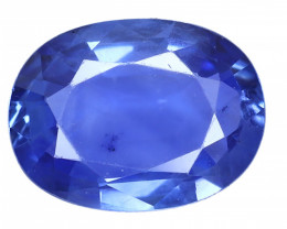 1.49 CTS NATURAL FACETED SAPPHIRES GEMSTONE TBM-1990