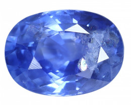 1.18 CTS NATURAL FACETED SAPPHIRES GEMSTONE TBM-1992