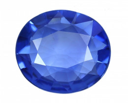 0.80 CTS NATURAL FACETED SAPPHIRES GEMSTONE TBM-2003