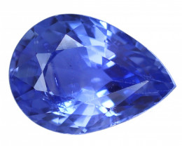 0.77 CTS NATURAL FACETED SAPPHIRES GEMSTONE TBM-2006