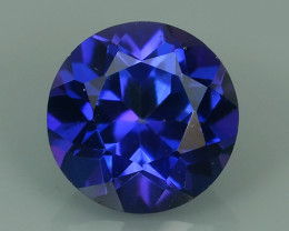 1.05 CTS AWESOME NICE QULITY TANZANITE COLOR TOPAZ!!
