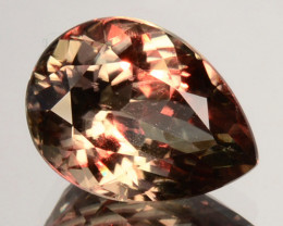2.61 Cts Natural Color Change Diaspore Turkey