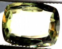 6.51 cts DIASPORE RARE NATURAL GEMSTONE TBM-2019