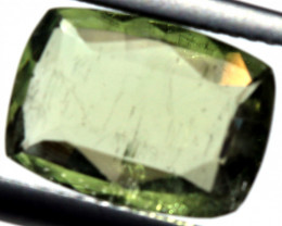 3.30 cts DIASPORE RARE NATURAL GEMSTONE  TBM-2022