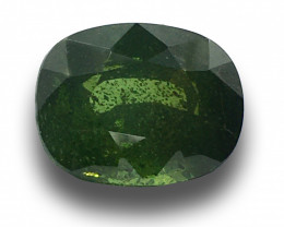 Natural Unheated Green Zircon |Loose Gemstone|New| Sri Lanka