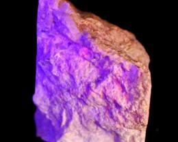 1320 CT Natural UV Light Color Change Hackmanite Specimen