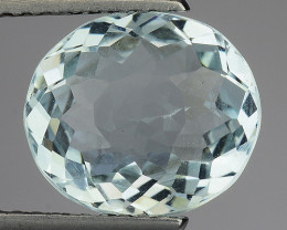 2.40 CT NATURAL AQUAMARINE GOOD CUT GEMSTONE AQ16