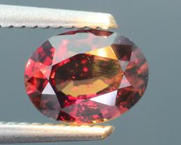 Color Change Sapphire 1.57 ct Unheated Sri Lanka SKU.23