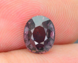 Color Change Sapphire 1.47 ct Unheated Sri Lanka SKU.23