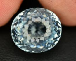 14.70 Ct Natural Aquamarine Gemstone