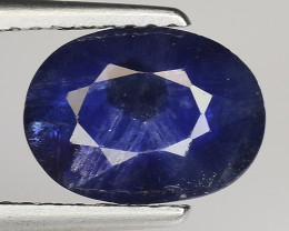 2.48 CT BLUE SAPPHIRE TOP QUALITY LUSTER GEMSTONE S1
