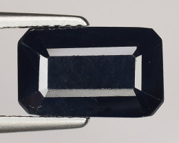 4.57 CT BLUE SAPPHIRE TOP QUALITY LUSTER GEMSTONE S5