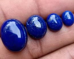 Lapis Lazuli Parcel Natural+Untreated Gemstone VA3312