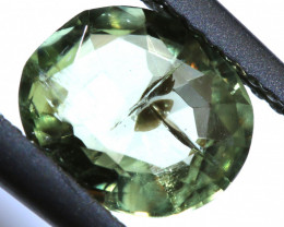 1.61 cts DIASPORE RARE NATURAL GEMSTONE  TBM-2026
