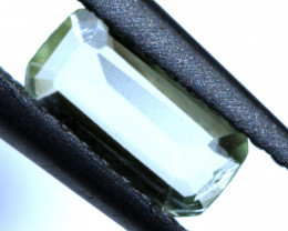 0.35 cts DIASPORE RARE NATURAL GEMSTONE  TBM-2030