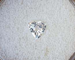 0,55ct Phenakite - Rare stone!