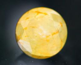 Diamond 1.21Ct Natural Orange Color Fancy Diamond 31CF22