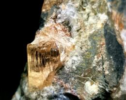 Amazing Natural color Rare Katlang faceted Topaz specimen 655Cts-P