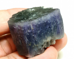 Amazing Damage free DT Natural color Fluoapatite crystal 290 Cts-A