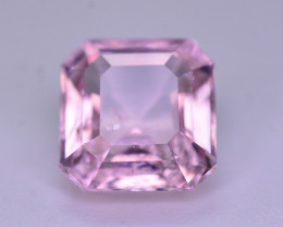 Top Quality 2.05 Ct Baby Pink Tourmaline From Afghanistan. RA