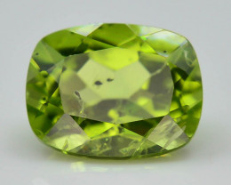 2.25 Ct Untreated Green Peridot ~ AD