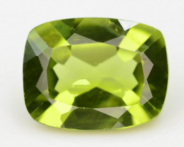 2.0 Ct Untreated Green Peridot ~ AD