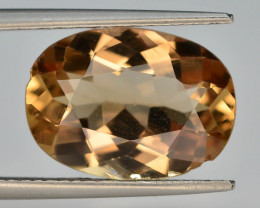 Untreated 6.45 Ct Top Class  Topaz ~ T