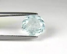 Natural Paraiba Tourmaline - 2.57 ct