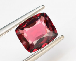 Top Color 1.05 ct Red Color Spinel Untreated/Unheated ~Burma ~ AD