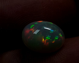 2.35 CT OPAL TOP FIRE BEST QUALITY GEMSTONE IIGC65