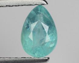 0.67 Ct World Rarest Grandidierite Top Quality Gemstone. GD 16