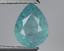 0.87 Ct World Rarest Grandidierite Top Quality Gemstone. GD 17