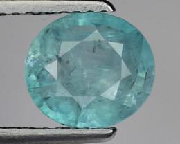 1.41 Ct World Rarest Grandidierite Top Quality Gemstone. GD 20