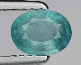 0.43 Ct World Rarest Grandidierite Top Quality Gemstone. GD 23
