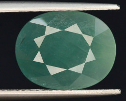 5.0 ct Natural Rare Grandidierite~Madagascar ~ AD A